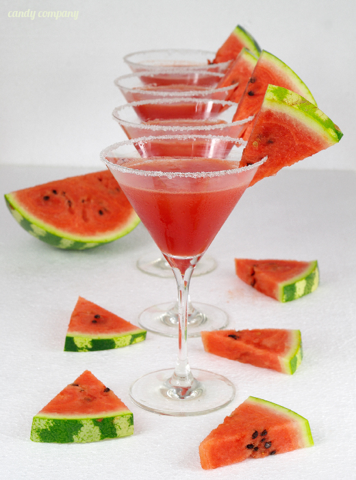 arbuzowy drink