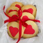 cookie heart
