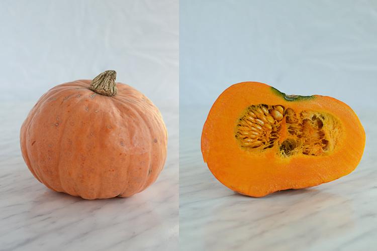 australian butter pumpkin