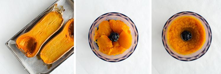 Pumpkin pure recipe