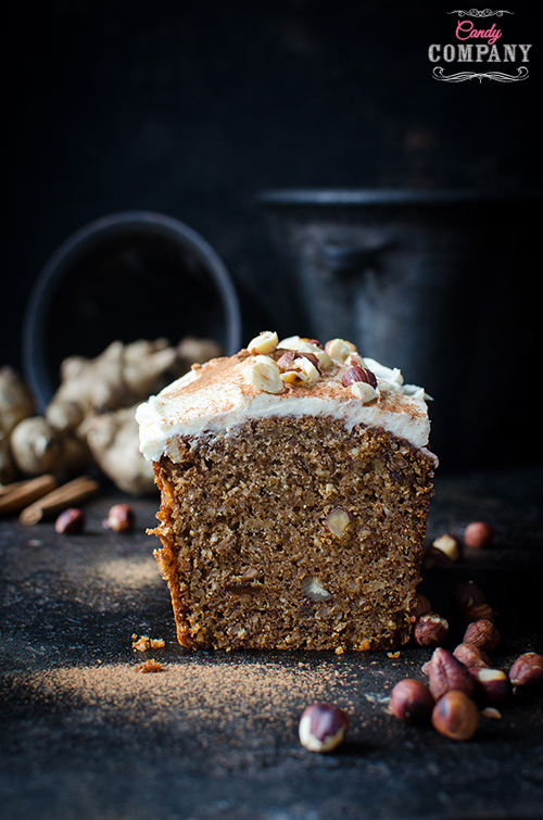 Health Jerusalem artichoke cake recipe, no sugar added! Easy and delicious . Food photography by Candy Company
