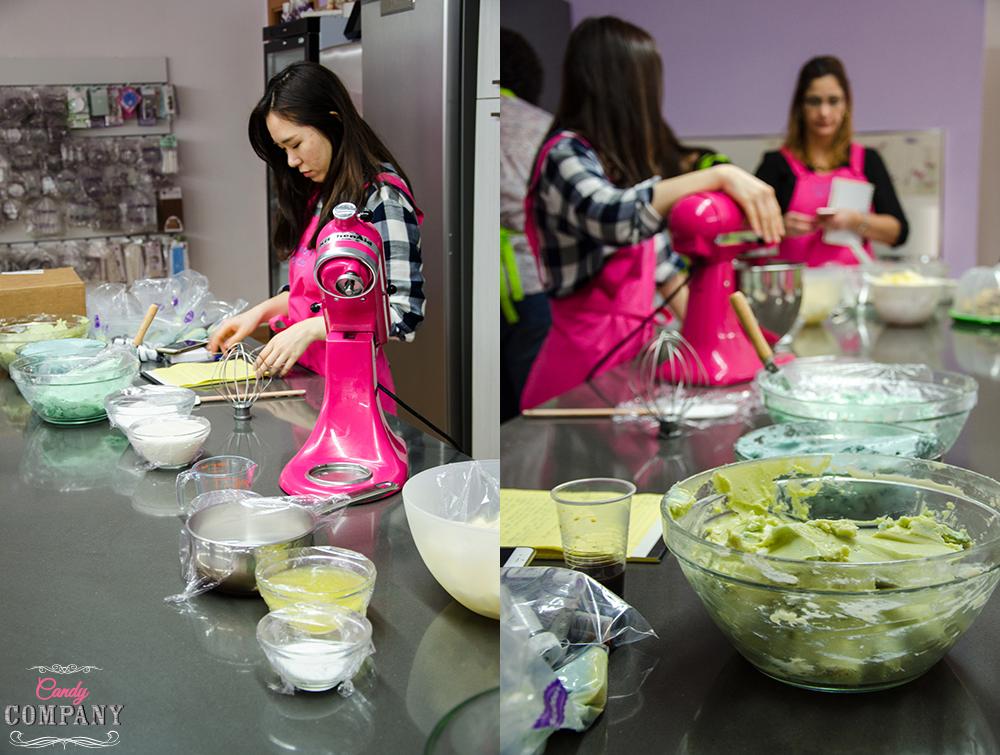 korean buttercream workshops