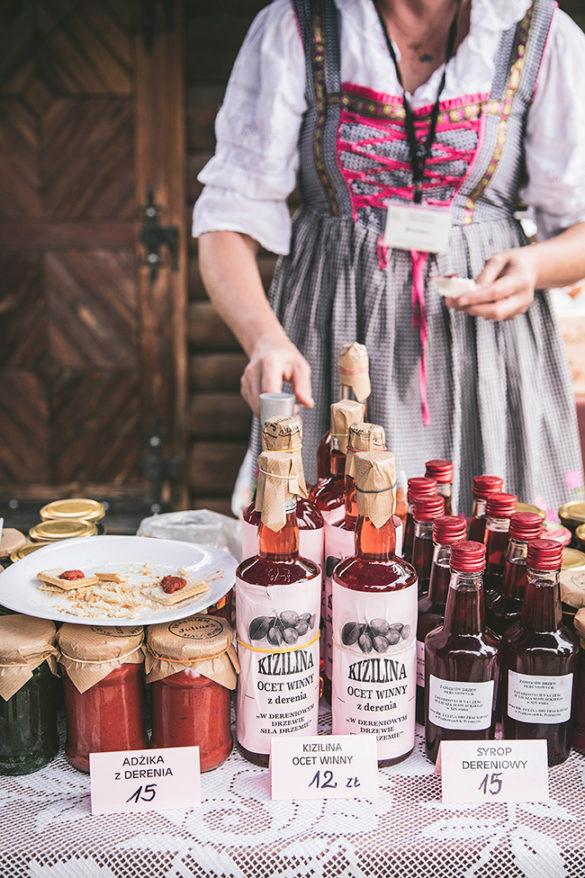 Bolestraszyce festiwal derenia