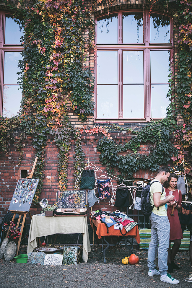 Święto dyni we Wrocławiu