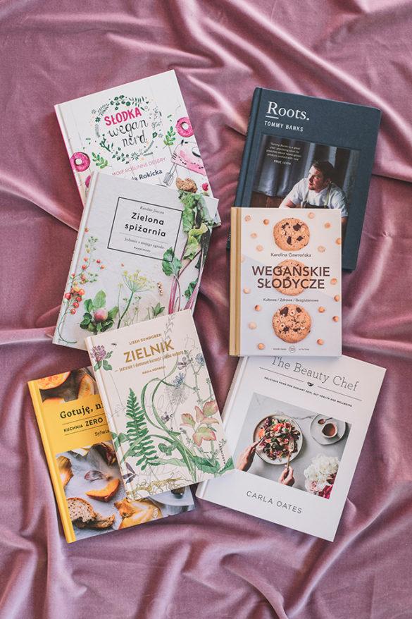 książki kucharskie, które warto mieć - Targi książki w Krakowie