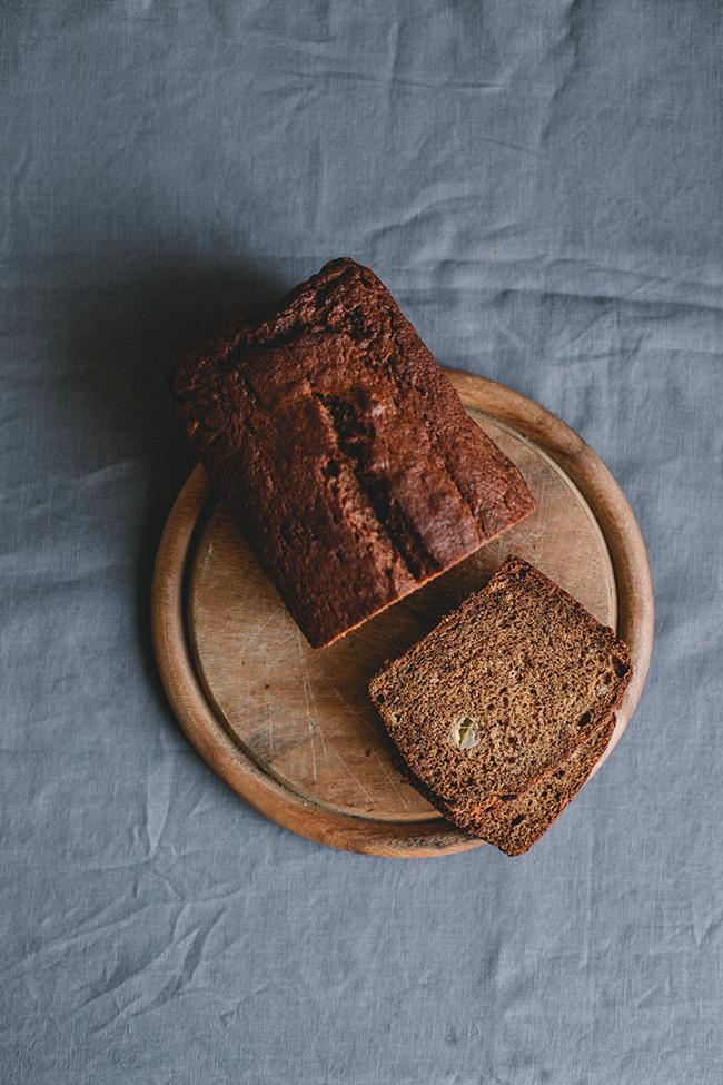 najlepszy chlebek bananowy best banana bread