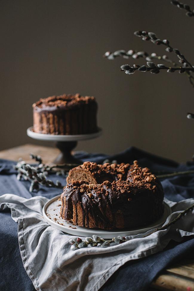 ciasto drożdżowe bez cukru